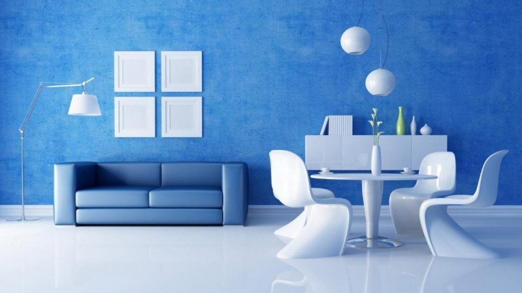 Minimalist-Living-Room-with-Painting-Design-Ideas
