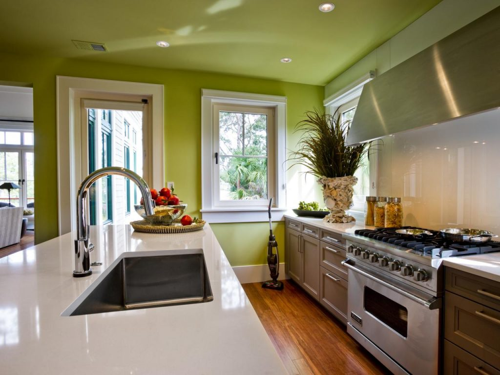 Green-Kitchen-Paint-Colors-Best-Trends-For-Pictures-Ideas-Picture