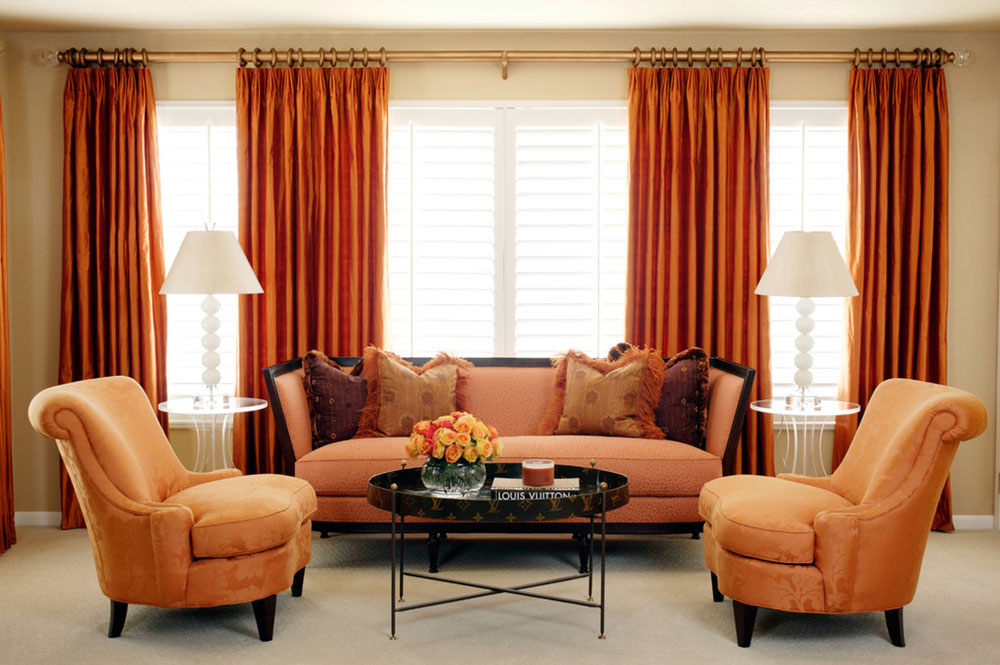 Orange-Interior-Design-Ideas-For-Every-Season3