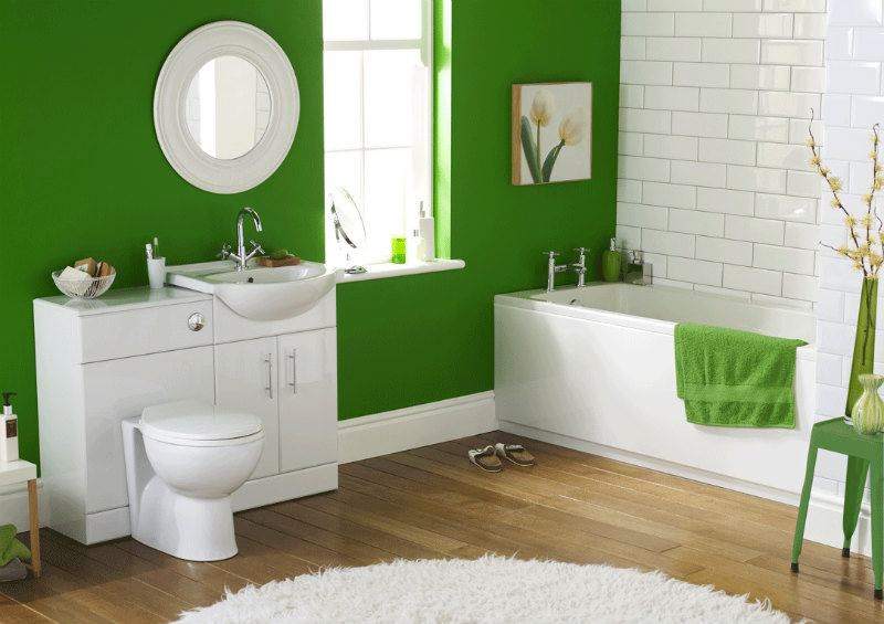 bathroom-decorating-ideas-with-combined-paint-colors-ideas
