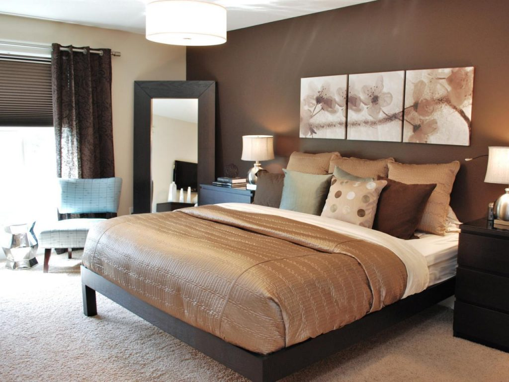 Bedroom Paint Color Ideas: Pictures & Options | Hgtv throughout Paint Color Ideas For Bedroom - Bestofstumble