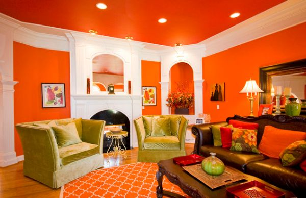 orange-interior-design